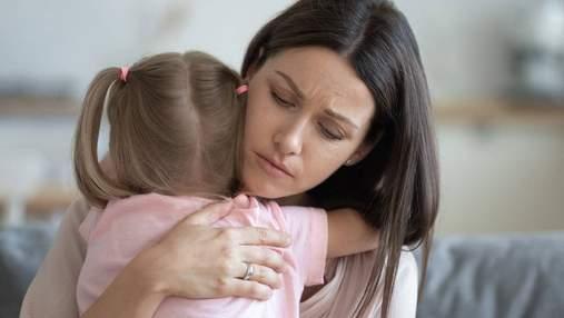Страхи дітей у різному віці: як можуть впливати батьки