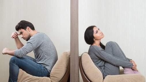 Підвищена дратівливість та відсутність інтересів: як розпізнати та зупинити кризу в стосунках