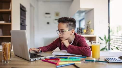 Загрози для дітей в інтернеті: за чим мають слідкувати батьки