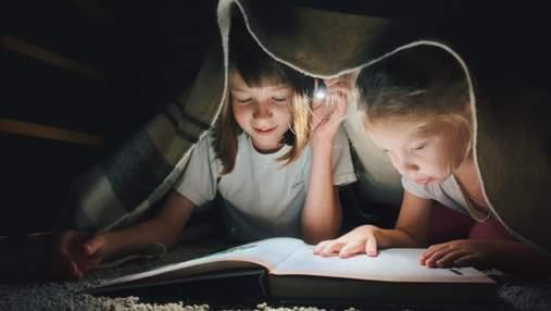 Злая мачеха и вампиры: почему дети любят страшные истории и какая от них польза