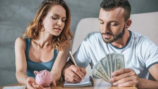 Какие финансовые вопросы обязательно нужно обсуждать с партнером: 7 важных пунктов