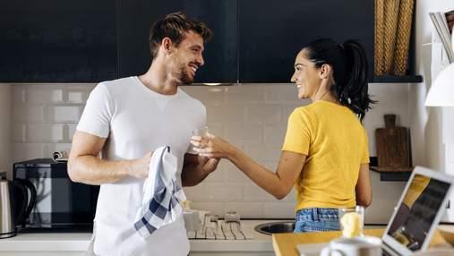 Как мотивировать мужчину помогать убирать дома: 5 действующих методов
