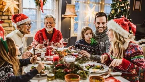 Цікаве та нестандартне святкування Нового року: які традиції можна позичити в інших країнах