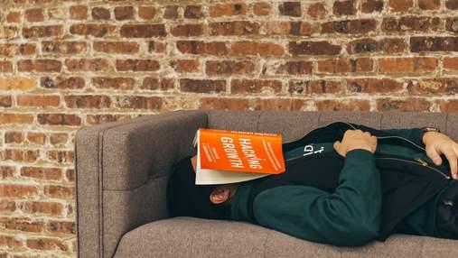 Когда людям снятся самые странные сны: исследование