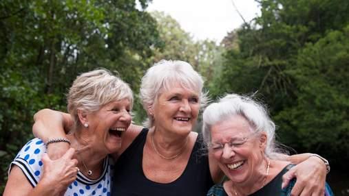 Не бояться стареть и воспринимать свой возраст: советы, которые помогут побороть страхи