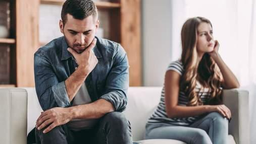 Брак рушится: какие главные признаки на это указывают