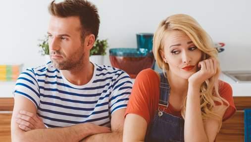 Розлюбив та втратив інтерес: 5 реальних фактів, які вказують на завершення стосунків