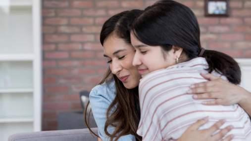 Помилки батьків при спілкуванні з підлітком: чого потрібно уникати