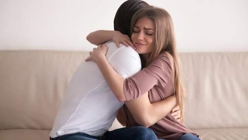 Як правильно просити вибачення у партнера: дієві поради від психолога