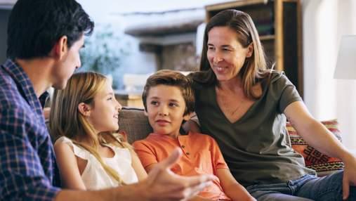 Як говорити з дитиною про розлучення батьків: поради, що допоможуть подолати болісні переживання