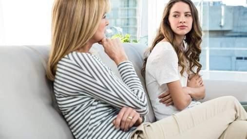 Почему подростки негативно реагируют на родительские замечания: научное исследование