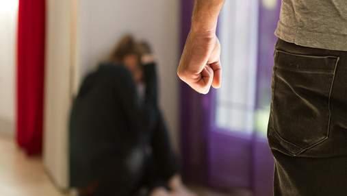 Протидія домашнього насильства: що передбачає програма, яку затвердив уряд