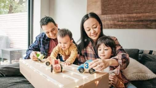 Негативные сценарии родительского воспитания: как влияют на отношения во взрослом возрасте