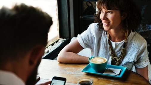 Ошибки первого свидания: 5 поступков, которые могут испортить встречу