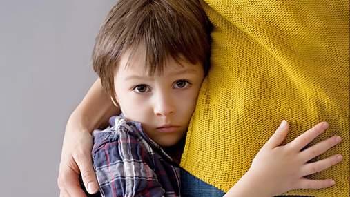 Ждать или действовать: когда и как нужно реагировать на детские страхи