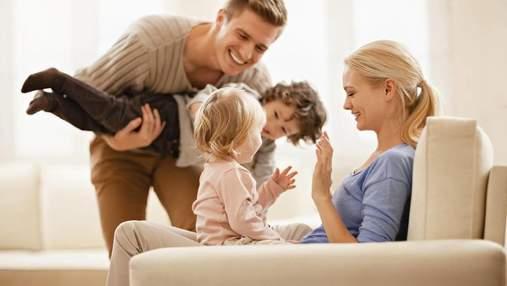Какие родительские наставления не должен выполнять ребенок: неожиданная подборка
