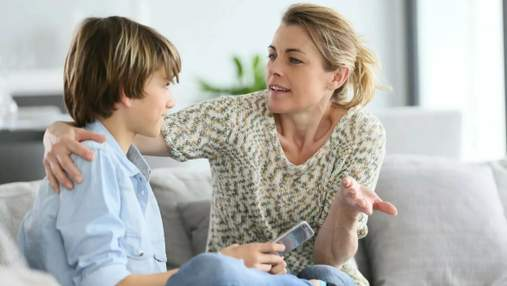 Что родителям нужно обсуждать с ребенком ежедневно: 4 важные темы