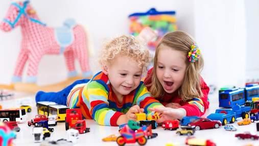 Гендерно нейтральные игрушки: вредно или полезно влияют на ребенка