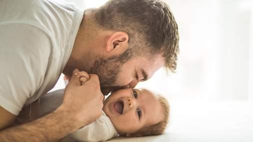 Як чоловікові стати хорошим татом: важливі поради