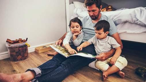Тайны генетики: что ребенок наследует от отца