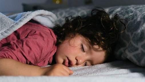 Неожиданные последствия недостатка сна на здоровье ребенка: какие проблемы возникают