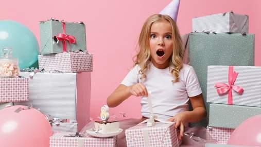 Девочка хотела узнать, что подарят ей родители, и придумала интересный способ: забавная история