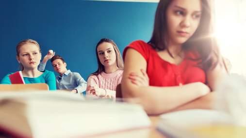 Изгнание и неприятие: что делать родителям, если ребенка отталкивают сверстники