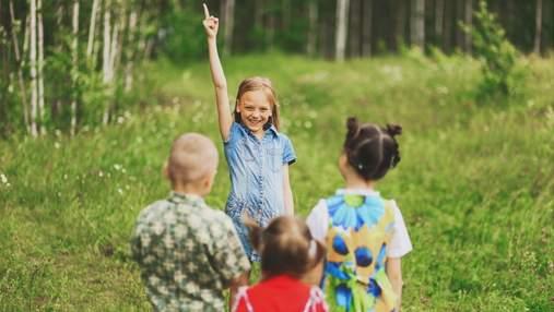 Как развить у ребенка лидерские качества: советы родителям