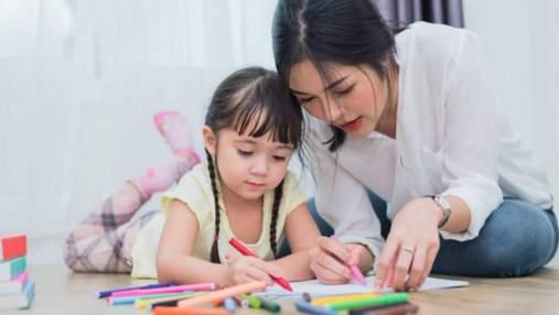 Как научить ребенка правилам безопасности: простой и игровой метод