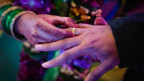 Як в індійському кіно: чоловік допоміг дружині вийти заміж за її коханця