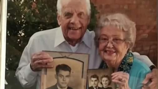 Пара из Арканзаса отпраздновала 80-летие свадьбы: в чем секрет их отношений