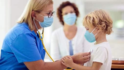 Какие медицинские осмотры должны пройти дети перед школой: разъяснение НСЗУ
