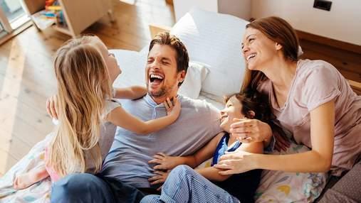 Международный день семьи: интересные и полезные идеи, как провести время с родными