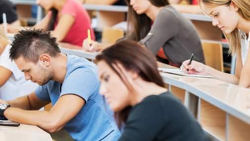 Желание родителей, работа мечты и студенческая жизнь: почему молодежь поступает в вузы – опрос