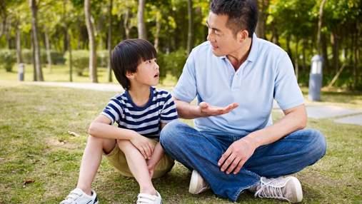Когда родители должны использовать строгость в воспитании: 5 типов поведения ребенка