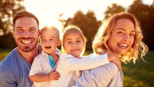 Як батьки впливають на стосунки дитини: 4 типи прив'язаності