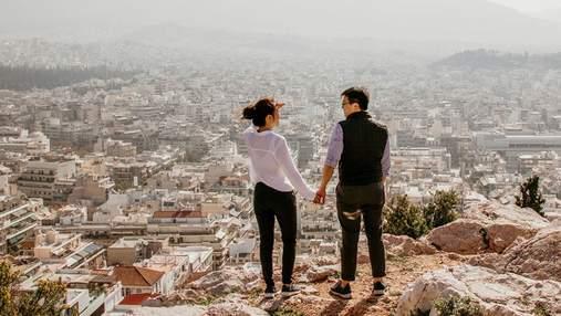 Новий етап чи кінець стосункам: як подорожі можуть впливати на взаємини закоханих