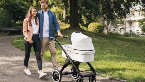 Детская коляска: как выбирать и что обязательно нужно проверить перед покупкой