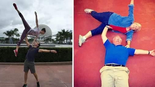 Нестандартне виховання: як батькам допомагає гумор – фото
