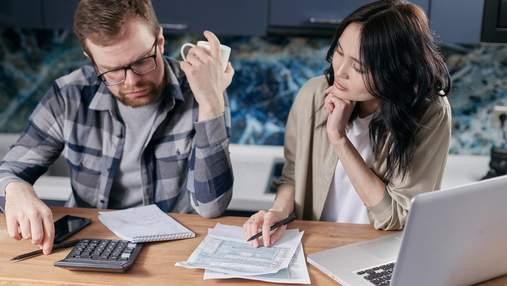 Как избежать ссор из-за денег в паре 5 ценных советов