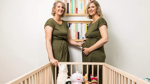 Жінка стала сурогатною матір'ю для сестри-близнючки: що вплинуло на її рішення