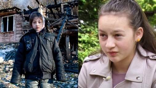 Дівчинка врятувала братів і сестер з палаючого будинку: чому від неї відмовляються батьки