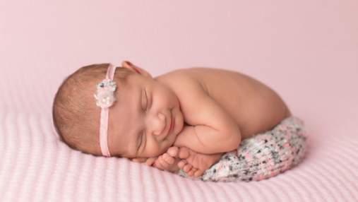 Портрети щасливих дітей: як фотографка намагається зловити посмішки немовлят