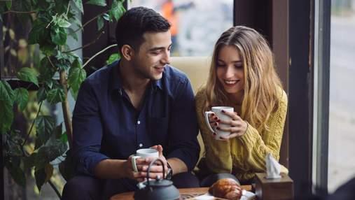 10 правильних питань, які варто поставити на першому побаченні