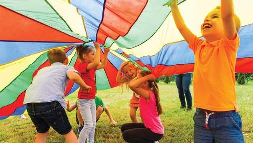 Летний лагерь: по каким критериям выбирать и как родителям подготовить ребенка