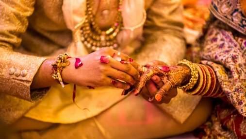 Наречена померла під час власного весілля: чому церемонію не скасували й заміж вийшла сестра