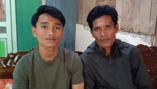 Мальчика похитили в возрасте 5 лет: как через 12 лет Google Maps помог отыскать родных