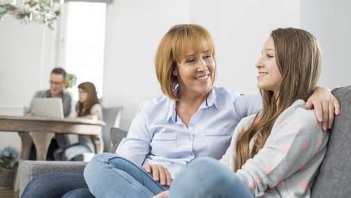 Ссоры подростков с родителями: как исправить неуважительное отношение ребенка