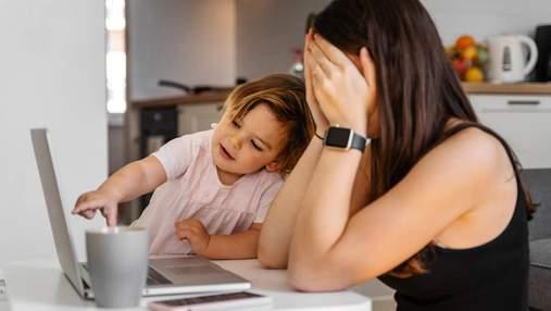 Дитині не вистачає уваги батьків: які головні ознаки