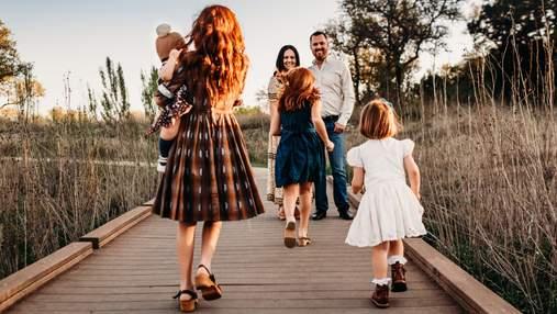 Як діти впливають на щастя в шлюбі: неочікувані результати дослідження